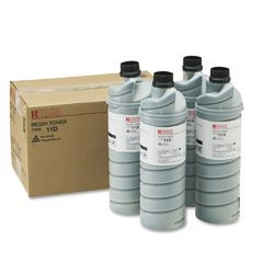 Type 11D Original Toner