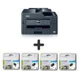(SET) All-in-one Inkjet Printer