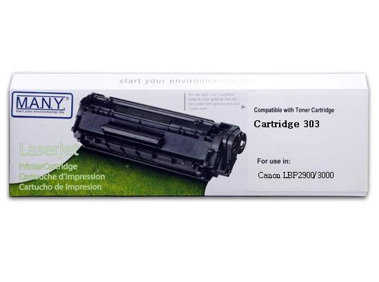 Cartridge 303 Remanufactured Toner