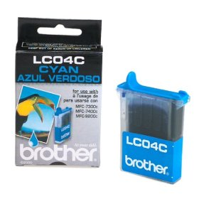 LC04C Cyan Original Ink Cartridge